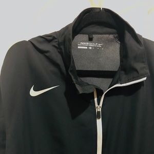 Unworn Nike Golf Jacket Men's Medium